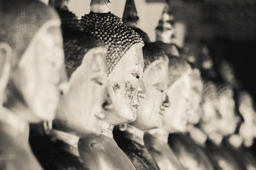 Buddhistische Wirtschaftslehre als Alternative?