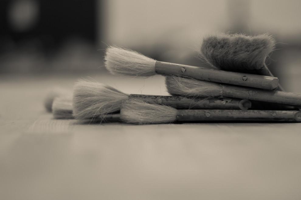 Bestimmen zwei Bilder dein Leben?