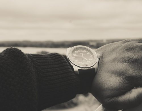 Vertreibst du deine Lebenszeit?