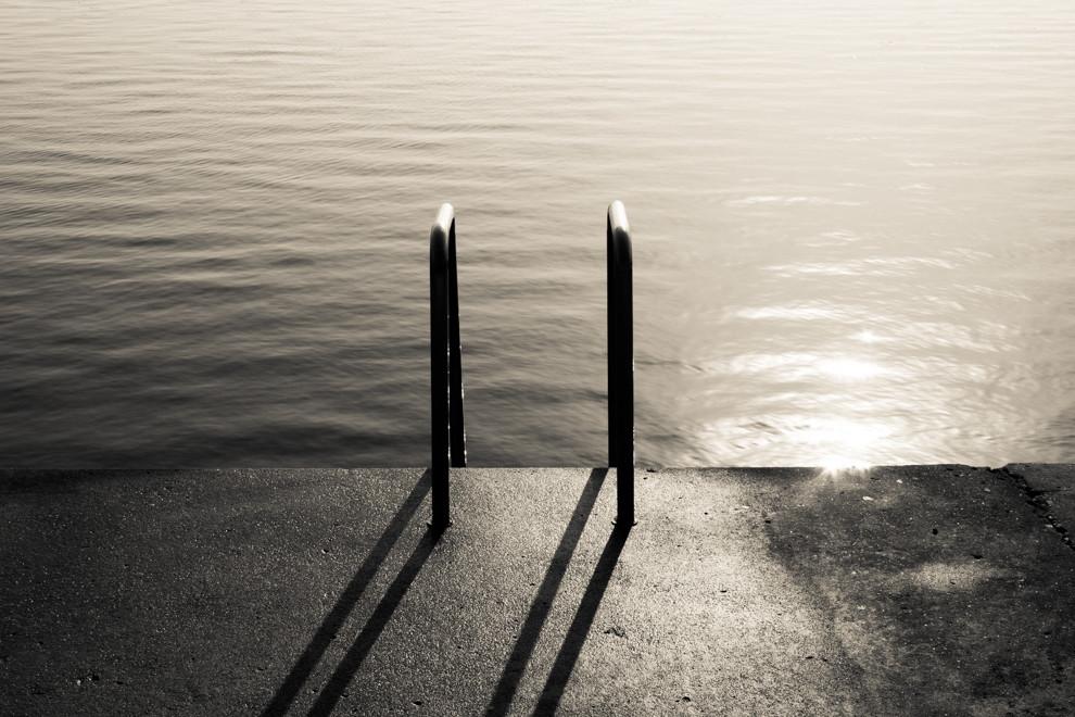 Gibt die Stille den Raum zur Erkenntnis?