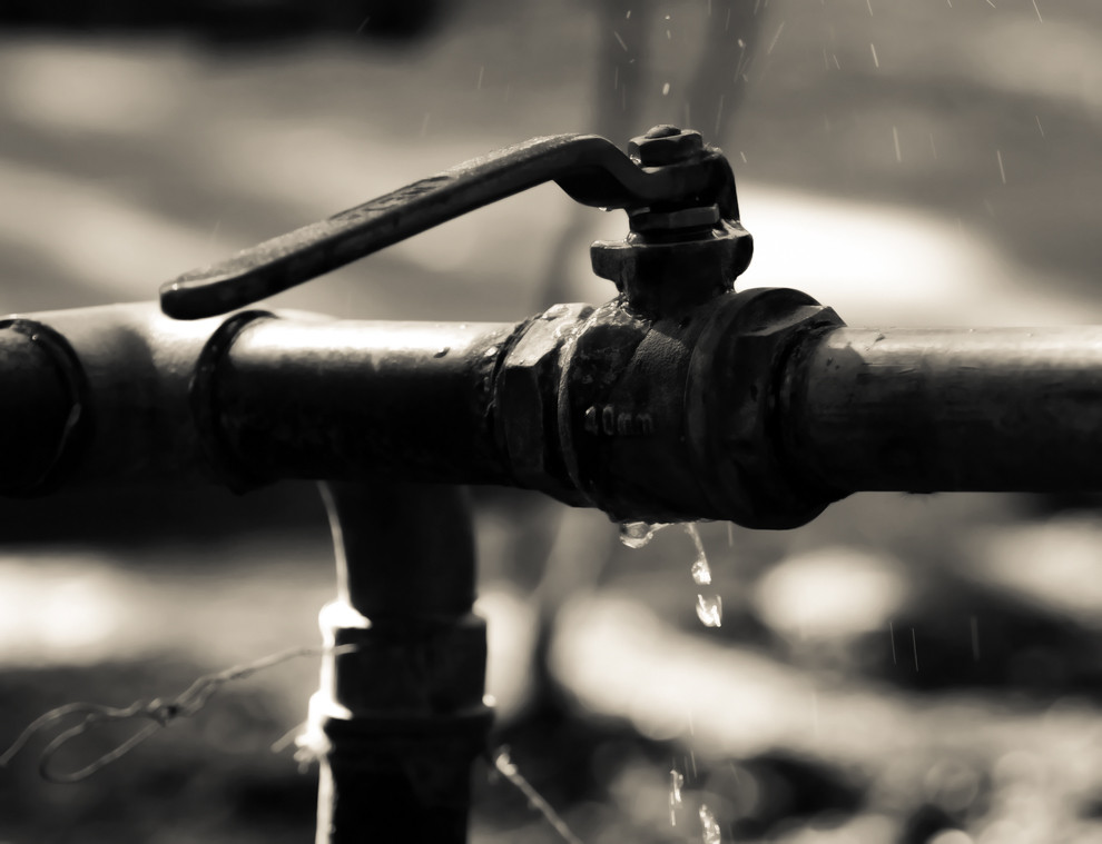 Extremlösung Recht auf Wasser?