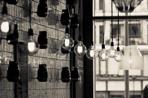 Bist du dein eigenes Licht?