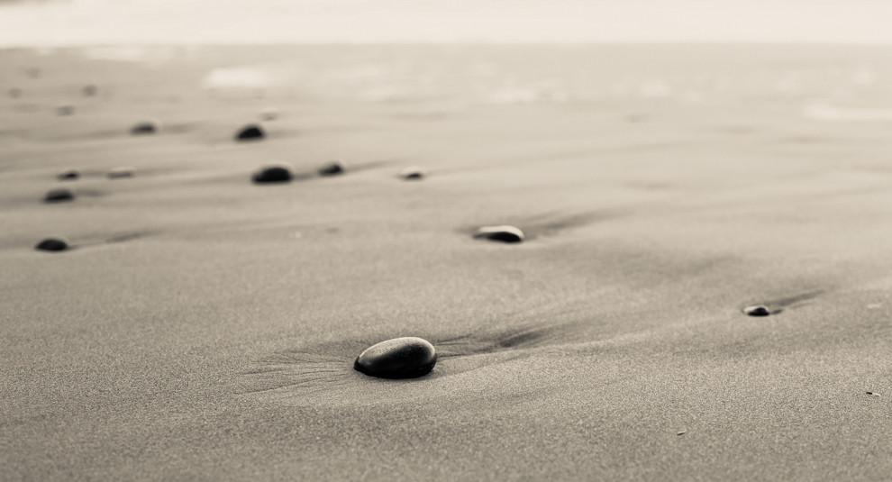 Ideen gibt es wie Sand am Meer?
