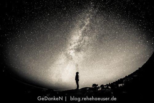 Suchst du den Sinn des Lebens?