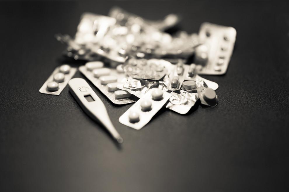 Verwechselst du Pillen, Prioritäten und Bedürfnisse?