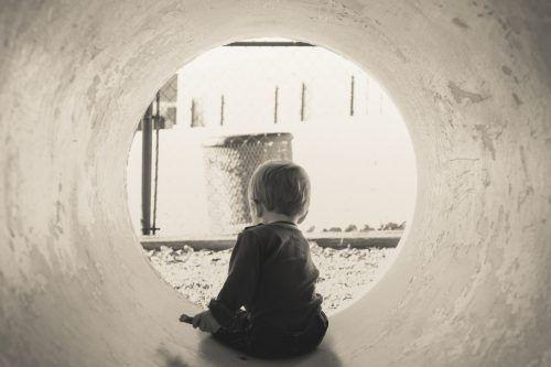 Treibst du deinem Kind die Lebendigkeit aus?