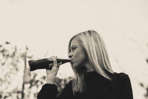 Was glaubst du, wie viel Teelöffel Zucker sind in einer Cola Dose?